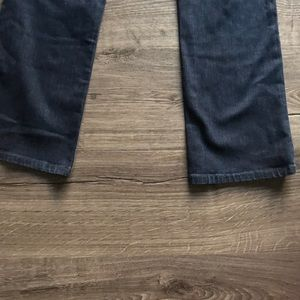 Lucky Brand Jeans - Lucky Brand Brooke Slim Bootcut Ankle Jeans 8 C36